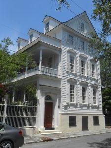 John Fullerton House