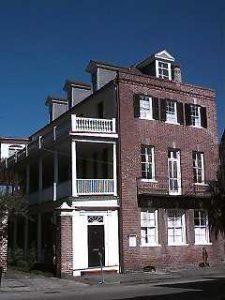 Daniel Ravenel House
