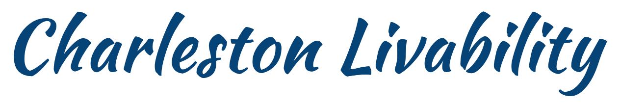 Charleston Livability