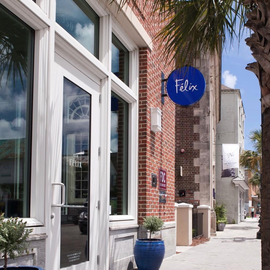 Félix Cocktails et Cuisine restaurant in Charleston
